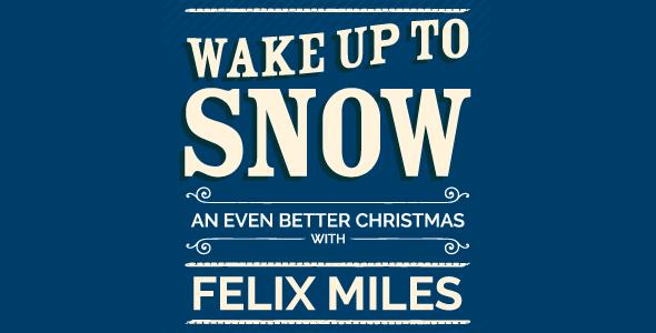 Last Christmas war letztes Jahr!