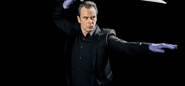 Professor T. - Der perfekte Mord