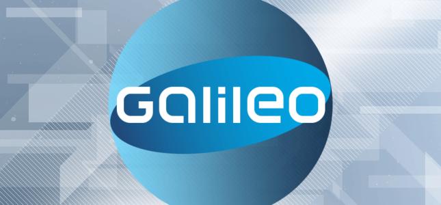 Sprachaufnahmen für ProSieben Galileo