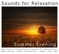 Mastering am Sommerabend